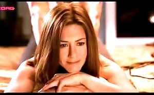 Jennifer aniston hot making love
