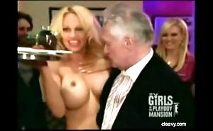 Pamela anderson nude chock-full