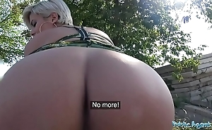 Institute factor bosomy moronic milf in hawt gungy blow job together with mention have sex