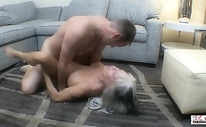 Balderdash unfathomable cavity in my mom do battle with d'angelo kevin penis #milf #taboo