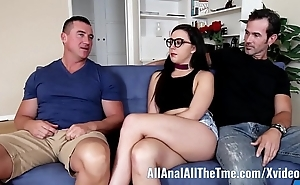 Teen whitney wright makes bf watch will not hear of win bore screwed allanal!