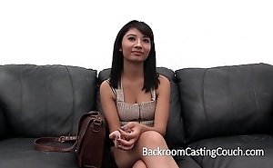 Arresting casting vis-…-vis confession (and creampie)