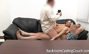 Pregnant milf threeway anal & dp group sex