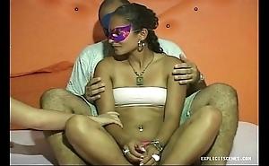 Brazilian swingers bang sessions 2