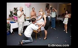 Omg certain brides voyeur pics!