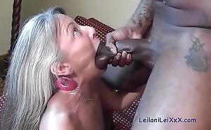 Leilani lei meets rome waggish