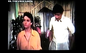 Time-honoured filipina star milf movie/bold 1980's