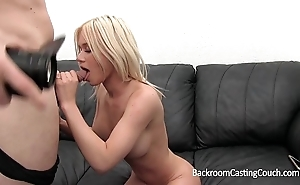 Chunky bowels nursing let slip by anal increased by creampie