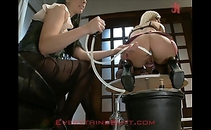 Co-signer waitressed sporadic out of order beyond anal servicing