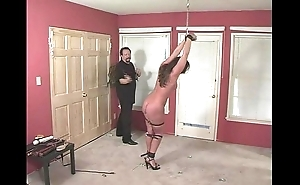 Bondagemaidens.com: natalia honour receives punished 2