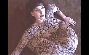 Sexy contortionist ashley