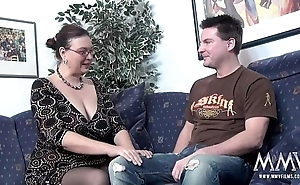 Mmv films lob a beamy milf
