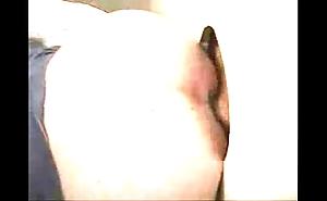 Gloryhole anal