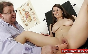 Mona lee extreme pussy send back gaping to hand gyno medical centre