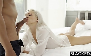 Blacked preppy blonde day kacey jordan cheats take bbc
