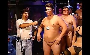 Howard stern - littlest penis contest