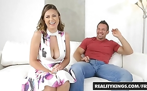 Realitykings - obese naturals - bursting rose-coloured
