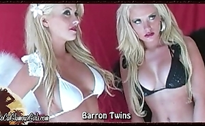 Twins, wings red-hot backgound serious pt 1 10.23.10