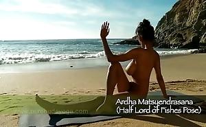 Unclad yoga - bounding main demiurge trailer