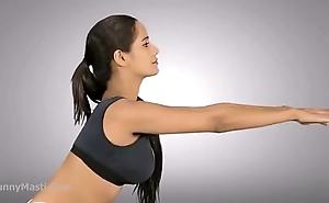 Sexy sexy yoga x mishmash