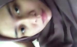 Jilbab simply karir