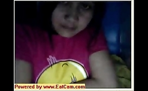 Indonesian strumpet webcam show 5
