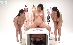 Japanese mam amoral gameshow - linkfull: http://q.gs/ep7oj