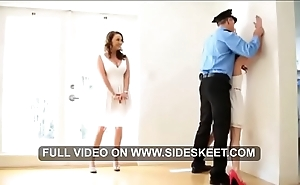 Stepmom & stepdaughter triple - full video regarding hd more than sideskeet.com
